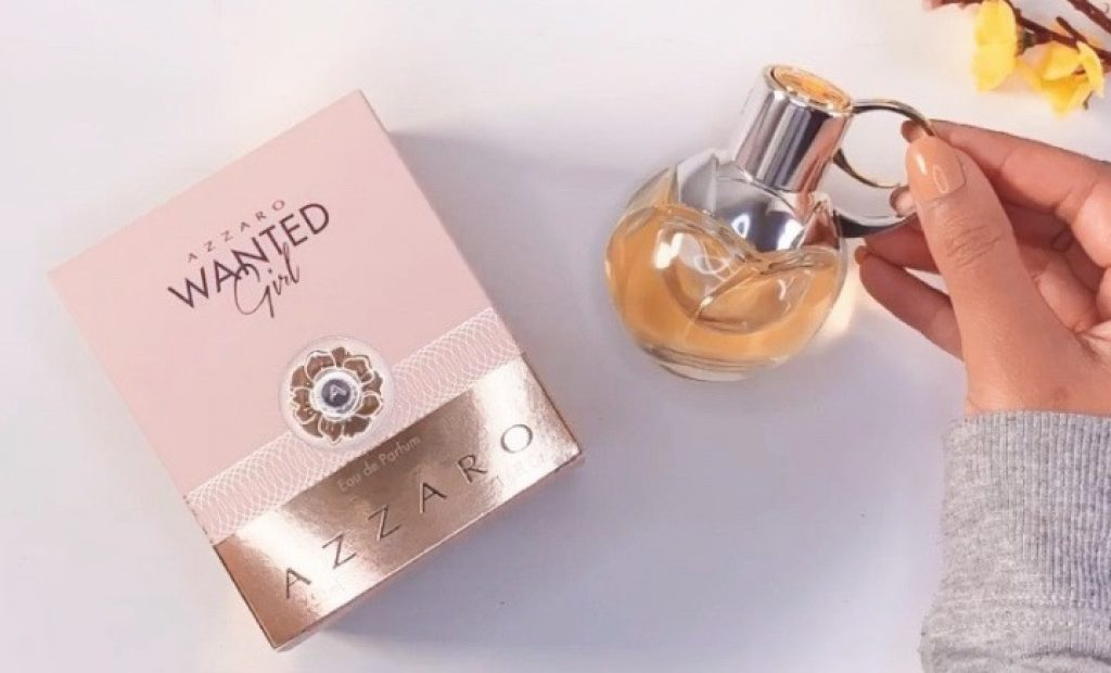 FREE Samples of Azzaro Wanted Girl Perfume