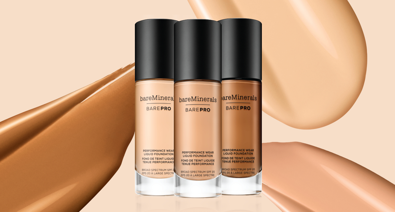 Free Samples Of Bareminerals Barepro