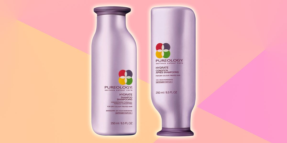 receive free pureology samples by mail