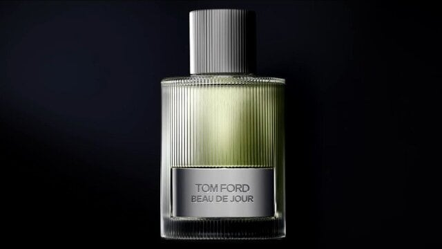 receive free samples of Tom Ford Beau de Jour in the mail
