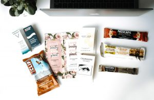 free sampler smn sample box