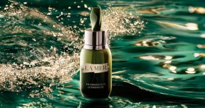 free la mer concentrate sample