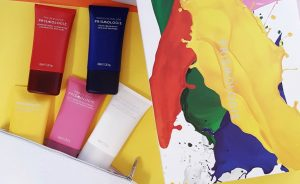 free prismologie hand feet cream samples