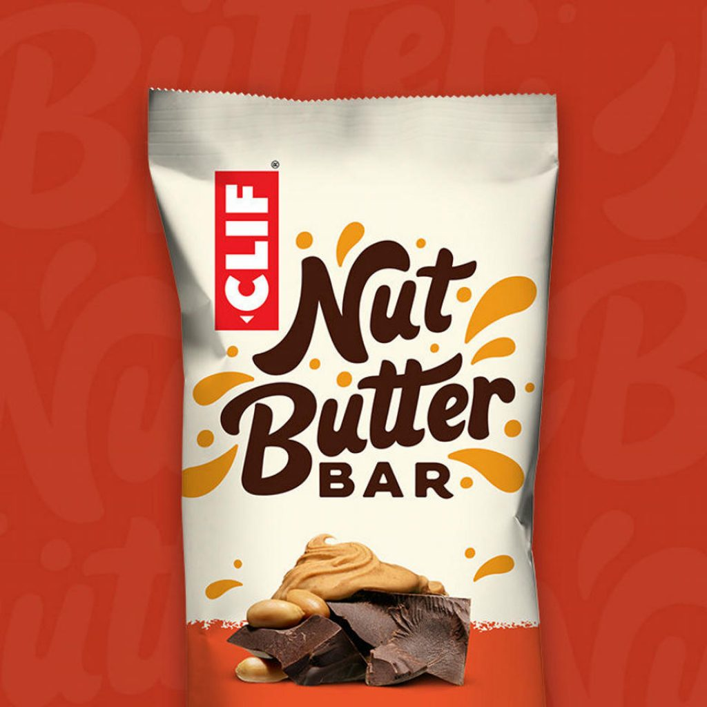 FREE CLIF Nut Butter Bar with SoPost