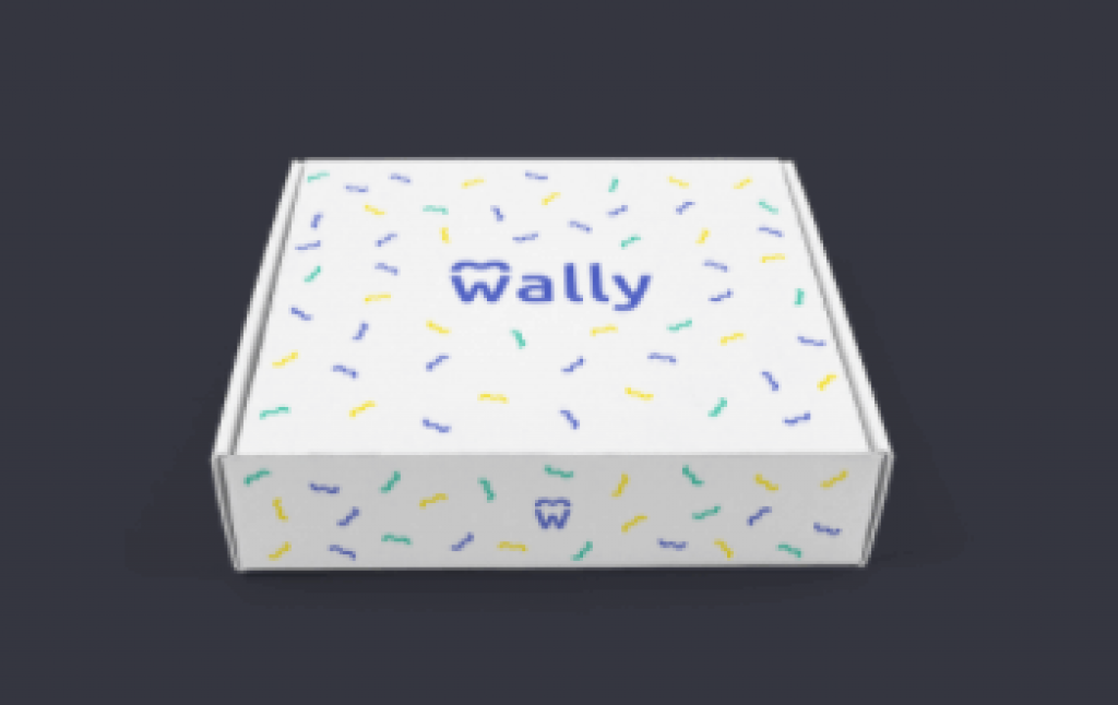 Get your FREE Dental Assessment Kit from Wally