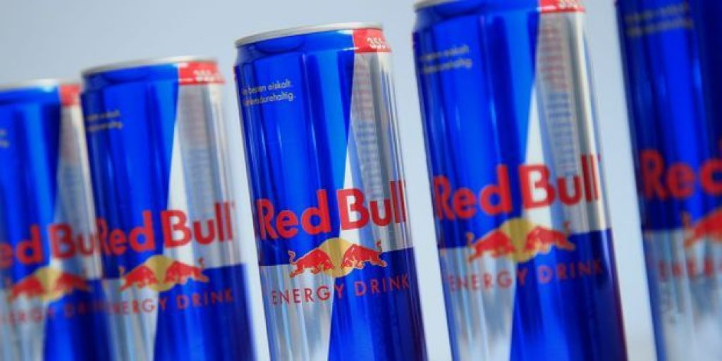 grab a free redbull sample pack to get by mail