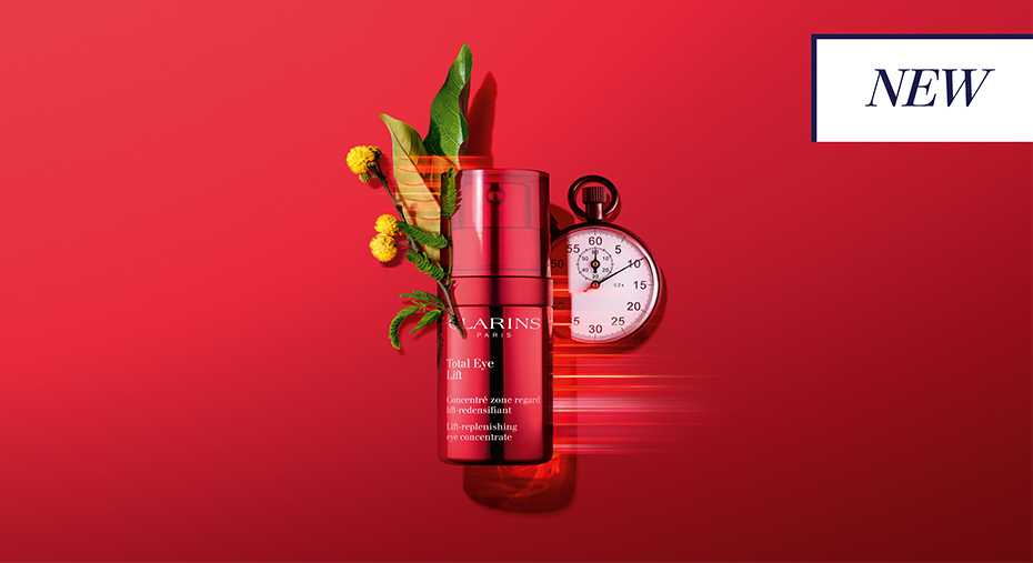 Score a free clarins serum sample with Boots UK