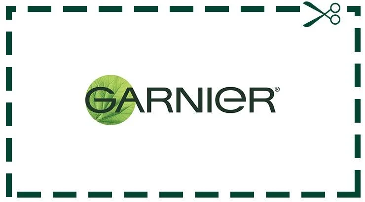 Get Garnier Coupons in Canada to save money on Garnier Skincare, Haircare, Beauty products